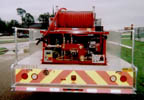 Small Brush/ Wildland Truck